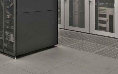 Einsatzgebiete Doppelboden: Industrie, Banken und Elektroräume
