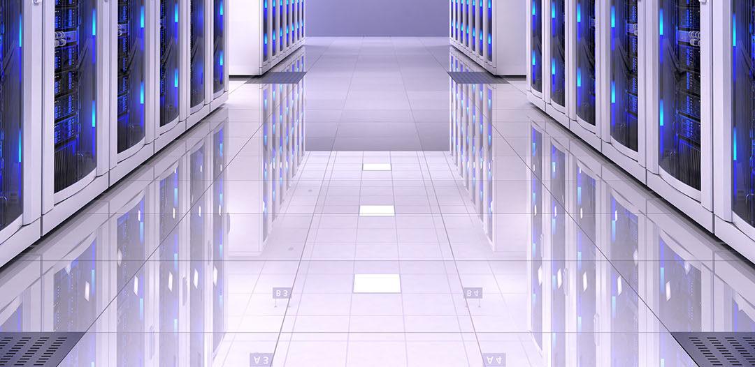 TECBO Doppelboden-Systeme starten mit neuer Website!